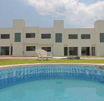 Foto de casa en venta en  , sumiya, jiutepec, morelos, 2640146 No. 01