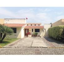 Foto de casa en venta en  , sumiya, jiutepec, morelos, 2693906 No. 01