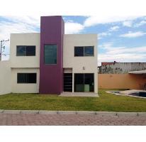 Foto de casa en venta en  , sumiya, jiutepec, morelos, 2706797 No. 01