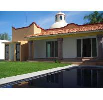 Foto de casa en venta en  , sumiya, jiutepec, morelos, 2727769 No. 01
