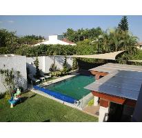 Foto de casa en renta en  , sumiya, jiutepec, morelos, 2836284 No. 01