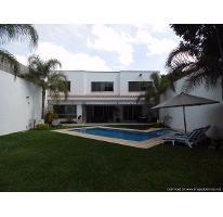 Foto de casa en venta en  , sumiya, jiutepec, morelos, 2985997 No. 01