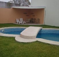 Foto de casa en venta en  , sumiya, jiutepec, morelos, 3268245 No. 01