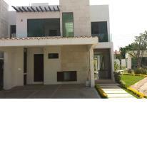 Foto de casa en venta en  , sumiya, jiutepec, morelos, 577438 No. 01