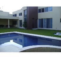 Foto de casa en venta en  , sumiya, jiutepec, morelos, 845451 No. 01