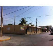 Foto de local en venta en  , supermanzana 1 centro, benito juárez, quintana roo, 2609981 No. 01