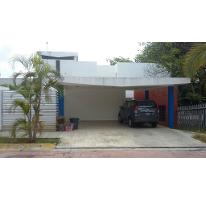 Foto de casa en venta en  , supermanzana 11, benito juárez, quintana roo, 2440270 No. 01
