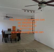 Foto de departamento en venta en  , supermanzana 11, benito juárez, quintana roo, 407810 No. 01