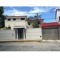 Foto de casa en venta en, supermanzana 15, benito juárez, quintana roo, 2079325 no 01
