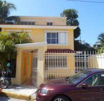 Foto de casa en venta en, supermanzana 15, benito juárez, quintana roo, 2180961 no 01