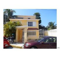 Foto de casa en venta en  , supermanzana 15, benito juárez, quintana roo, 2180961 No. 01