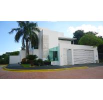 Foto de casa en venta en  , supermanzana 16, benito juárez, quintana roo, 2642498 No. 01