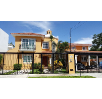 Foto de casa en venta en  , supermanzana 17, benito juárez, quintana roo, 1123021 No. 01