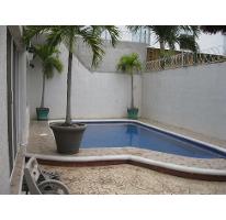 Foto de casa en venta en  , supermanzana 17, benito juárez, quintana roo, 1630710 No. 01