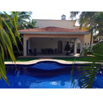 Foto de casa en venta en  , supermanzana 17, benito juárez, quintana roo, 2328408 No. 01