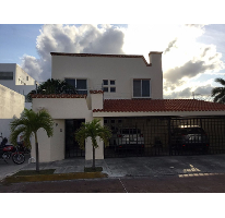 Foto de casa en venta en  , supermanzana 17, benito juárez, quintana roo, 2792430 No. 01