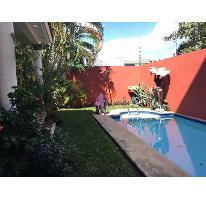 Foto de casa en venta en  , supermanzana 17, benito juárez, quintana roo, 2884891 No. 01