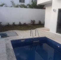 Foto de casa en venta en  , supermanzana 17, benito juárez, quintana roo, 4395215 No. 01