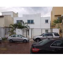 Foto de casa en venta en  , supermanzana 19, benito juárez, quintana roo, 2761154 No. 01