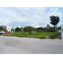 Foto de terreno comercial en venta en  , supermanzana 209, benito juárez, quintana roo, 2611248 No. 01