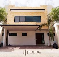 Foto de casa en venta en  , supermanzana 299, benito juárez, quintana roo, 1069147 No. 01