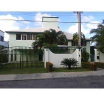 Foto de casa en venta en, alfredo v bonfil, benito juárez, quintana roo, 1145249 no 01