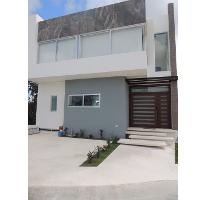 Foto de casa en condominio en venta en, alfredo v bonfil, benito juárez, quintana roo, 1329291 no 01