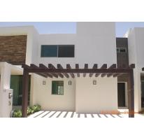 Foto de casa en condominio en venta en, alfredo v bonfil, benito juárez, quintana roo, 1616038 no 01