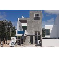 Foto de casa en venta en, alfredo v bonfil, benito juárez, quintana roo, 2051762 no 01