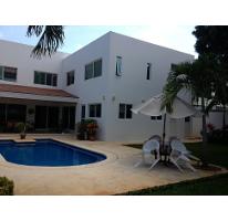 Foto de casa en venta en  , supermanzana 299, benito juárez, quintana roo, 2262852 No. 01