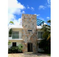 Foto de casa en condominio en venta en, supermanzana 299, benito juárez, quintana roo, 2265494 no 01