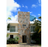 Foto de casa en venta en  , supermanzana 299, benito juárez, quintana roo, 2265494 No. 01