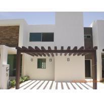 Foto de casa en venta en  , supermanzana 299, benito juárez, quintana roo, 2267049 No. 01