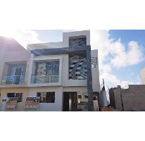 Foto de casa en venta en  , supermanzana 299, benito juárez, quintana roo, 2368400 No. 01