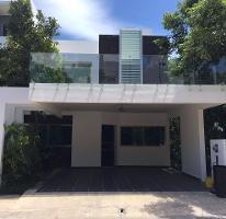 Foto de casa en venta en  , supermanzana 299, benito juárez, quintana roo, 3707499 No. 01