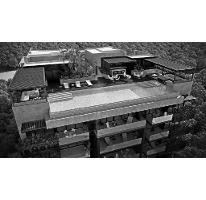 Foto de departamento en venta en  , supermanzana 3 centro, benito juárez, quintana roo, 2019726 No. 01