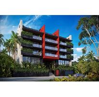 Foto de departamento en venta en  , supermanzana 3 centro, benito juárez, quintana roo, 2028596 No. 01
