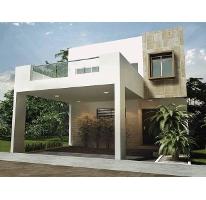 Foto de casa en venta en  , supermanzana 312, benito juárez, quintana roo, 1136003 No. 01