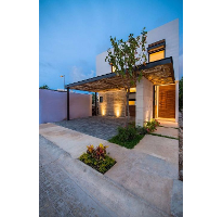 Foto de casa en venta en  , supermanzana 312, benito juárez, quintana roo, 1731974 No. 01