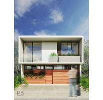 Foto de casa en venta en  , supermanzana 312, benito juárez, quintana roo, 2629845 No. 01
