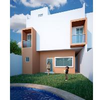 Foto de casa en venta en  , supermanzana 312, benito juárez, quintana roo, 2631521 No. 01