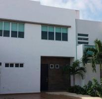 Foto de casa en venta en  , supermanzana 312, benito juárez, quintana roo, 3800563 No. 01