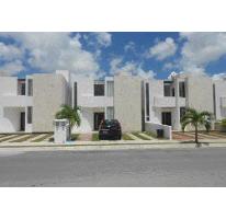 Foto de casa en venta en  , supermanzana 320, benito juárez, quintana roo, 1741766 No. 01