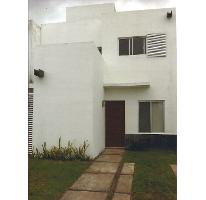 Foto de casa en venta en  , supermanzana 325, benito juárez, quintana roo, 2257434 No. 01