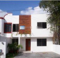 Foto de casa en venta en, supermanzana 37, benito juárez, quintana roo, 2404196 no 01