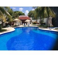 Foto de casa en venta en  , supermanzana 38, benito juárez, quintana roo, 1266633 No. 01