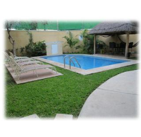 Foto de departamento en renta en  , supermanzana 38, benito juárez, quintana roo, 2595425 No. 01
