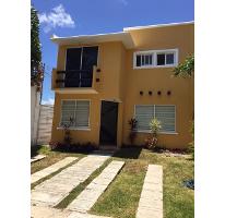 Foto de casa en venta en  , supermanzana 39, benito juárez, quintana roo, 2619615 No. 01