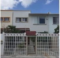Foto de casa en venta en  , supermanzana 39, benito juárez, quintana roo, 4233668 No. 01