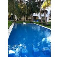 Foto de casa en renta en  , supermanzana 4 a, benito juárez, quintana roo, 2642464 No. 01